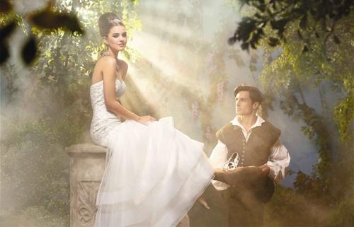 Cinderella - How to Create a Fairy Tale Wedding Theme