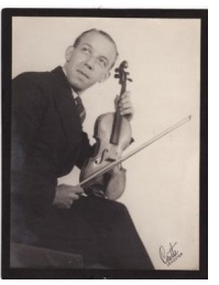 Tom Bott's High Society Orchestra