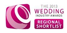 wedding industry awards 2013